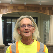 Mike - Distribution/ Driver at Turkstra Lumber Stoney Creek