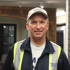 Steve - Foreman at Turkstra Lumber Stoney Creek