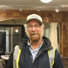 Steve - Load Builder at Turkstra Lumber Stoney Creek